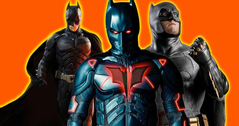 10 Batman Movies That Never Got Made