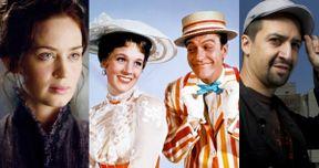 Mary Poppins Returns Gets Emily Blunt & Lin-Manuel Miranda