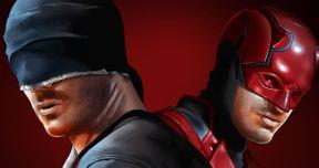 Marvel Promises Daredevil Will Return After Netflix Cancellation