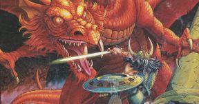 Dungeons & Dragons Confirms Goosebumps Director Rob Letterman