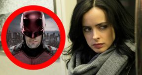 Is Daredevil Coming to Marvel's Jessica Jones?
