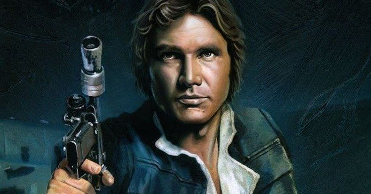 Han Solo Movie Title Revealed by Toy Leak?