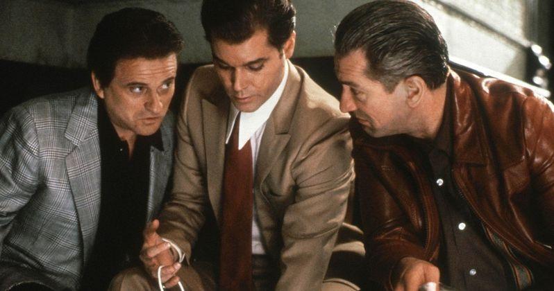 The Irishman Producer Says Scorsese's Next Is Funny Like Goodfellas