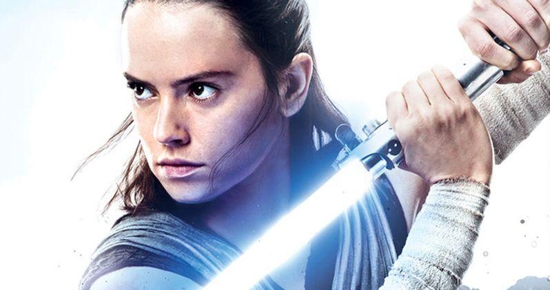 The Last Jedi May Be Longest Star Wars Movie Yet
