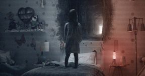 Paranormal Activity 5 Motion Poster Goes Into The Ghost Dimension
