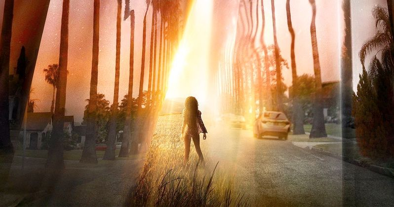 A Wrinkle in Time Poster: Prepare for a Mind-Bending Adventure