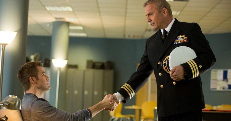 First Jack Ryan: Shadow Recruit TV Spot 'Target'