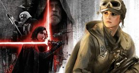 Last Jedi Rockets Past Rogue One at the Box Office