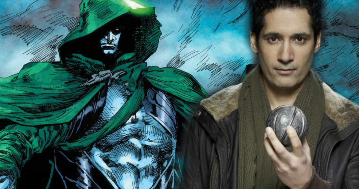 The Spectre Will Arrive in Arrowverse Crossover Crisis on Infinite Earths