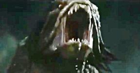 Predator Hound Attacks in Latest The Predator TV Spot