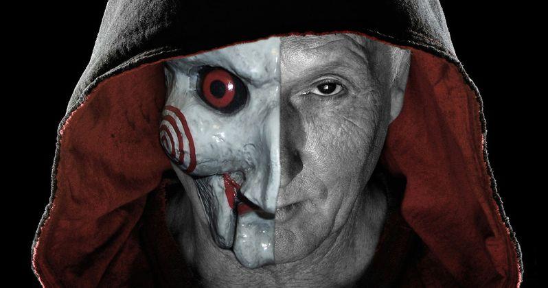 Jigsaw Will Return in Saw: Legacy