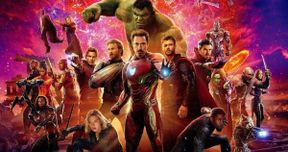 Infinity War Gets a Summer Release Date in China
