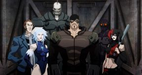 Batman: Assault on Arkham Clip: Harley Quinn Vs. Batman