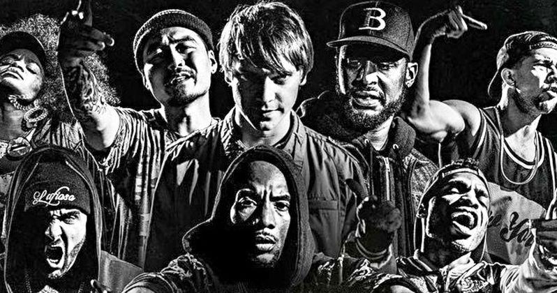 Bodied Trailer: Eminem Introduces Oakland's Most Offensive Battle Rapper