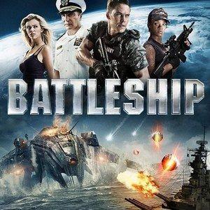 CONTEST: Win Battleship on Blu-ray!