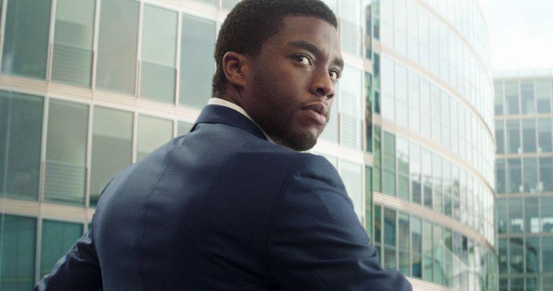 What Language Does Black Panther Speak in Civil War?