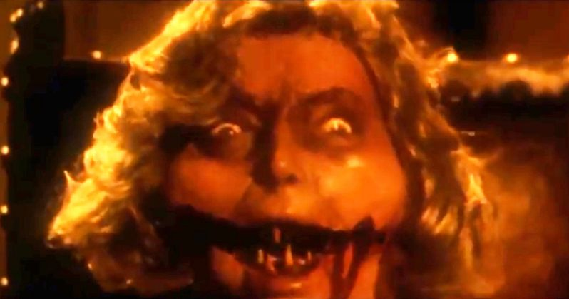 Rabid Grannies 2 Trailer Unleashes a Sequel to That Insane 80s Belgian Horror Movie