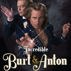 The Incredible Burt Wonderstone Trailer