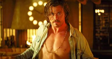 Bad Times at the El Royale Trailer Has One Messed Up Hotel