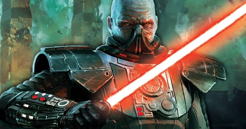 Game of Thrones Creators' Old Republic Star Wars Trilogy Shoots This Fall?