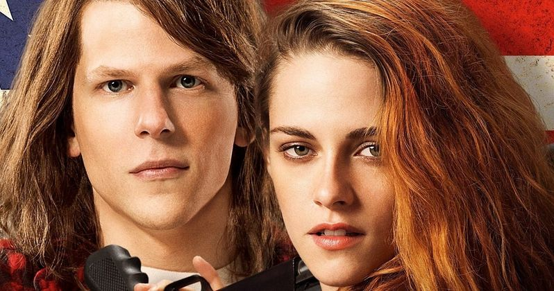 American Ultra Review: This Stoner Assassin Bores