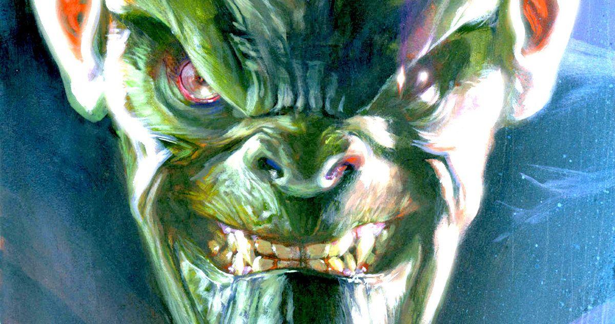 Super Skrull Concept Art