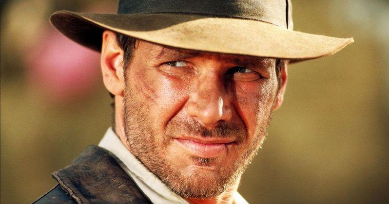 Indiana Jones Themed Restaurant Is Coming to Disney World