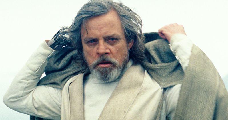 Luke Skywalker's Animal Friends Revealed in Star Wars 8