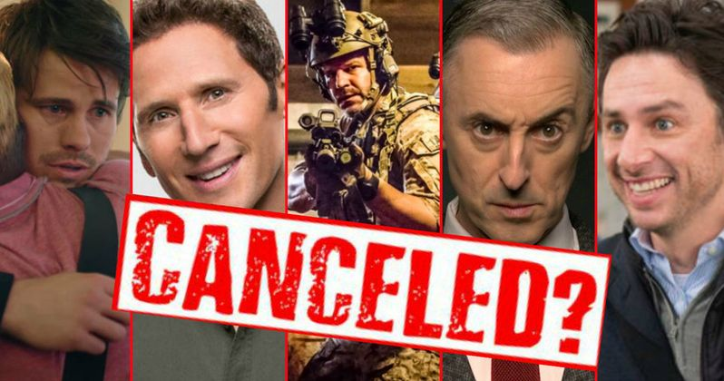 Fall 2017 TV Shows Most Likely to Be Canceled