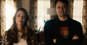The Skeleton Twins with Bill Hader and Kristen Wiig Goes to LionsGate