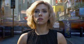 Lucy TV Trailer Starring Scarlett Johansson