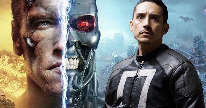 Gabriel Luna Is the New Terminator