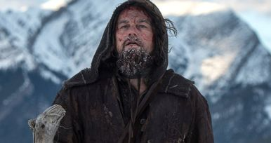 The Revenant Wins Weekend Box Office with $16 Million