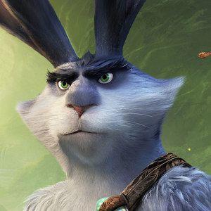 Rise of the Guardians 'Bunnymund' Featurette