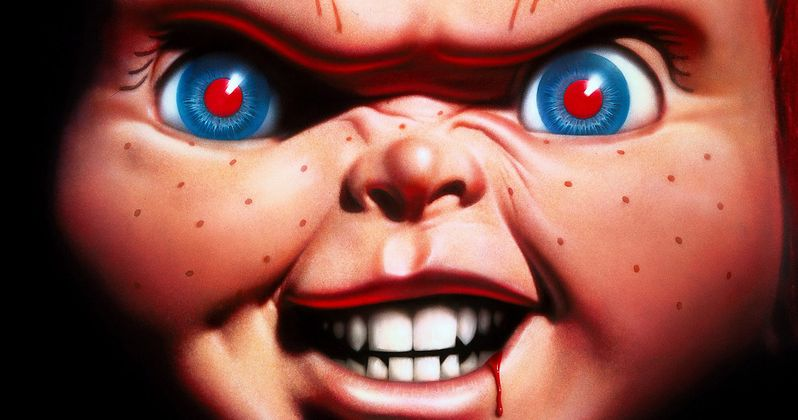 Is Chucky Getting His Own Childs Play Video Game