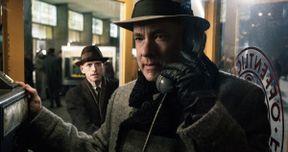 Bridge of Spies Trailer #2 Turns Tom Hanks Into a Cold War Hero