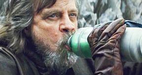 Mark Hamill Still Doesn't Understand Luke's Story in The Last Jedi