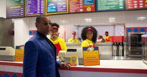 Breaking Bad Restaurant Los Pollos Hermanos Pops Up in LA & NYC