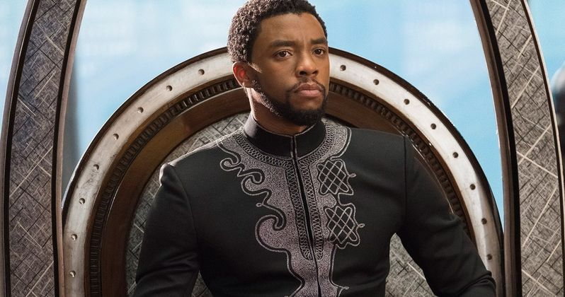 Black Panther Opening Day Box Office Beats Civil War