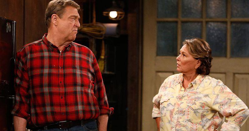 John Goodman Responds to Roseanne Cancellation: Everything's Fine