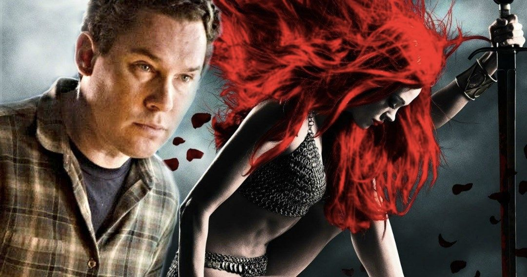 Long-Delayed Red Sonja Movie Wants Controversial Director ...