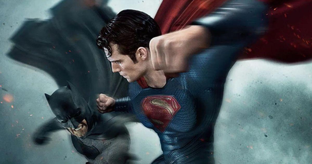 Продюсер фильма «Бэтмен против Супермена» критикует критиков за недобрые отзывы