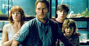 Jurassic World Review: Is It Better Than Jurassic Park?