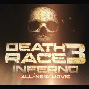 Death Race 3: Inferno Trailer!