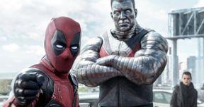 Deadpool 2 Begins Shooting in January in Vancouver