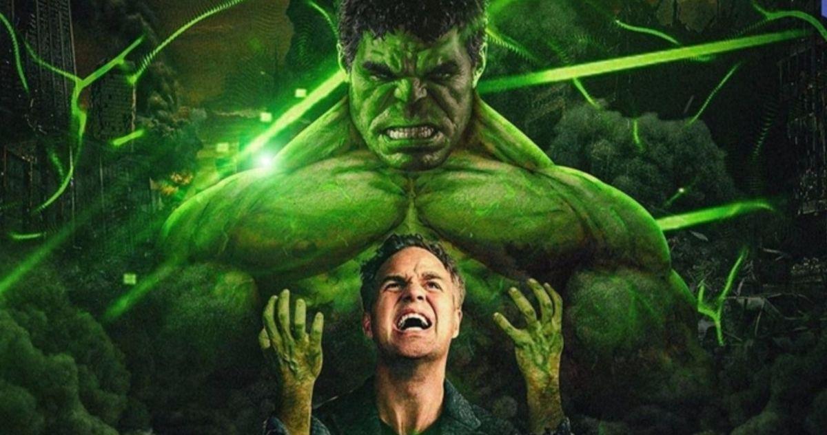 Shang-Chi world war hulk