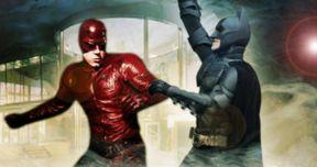 Nerd Alert: Batman Vs Daredevil, Conan's Wolverine Auditions & More