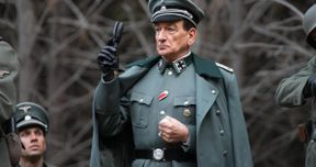 Operation Finale Review: Nazi Hunters Provide Late Summer Heroics