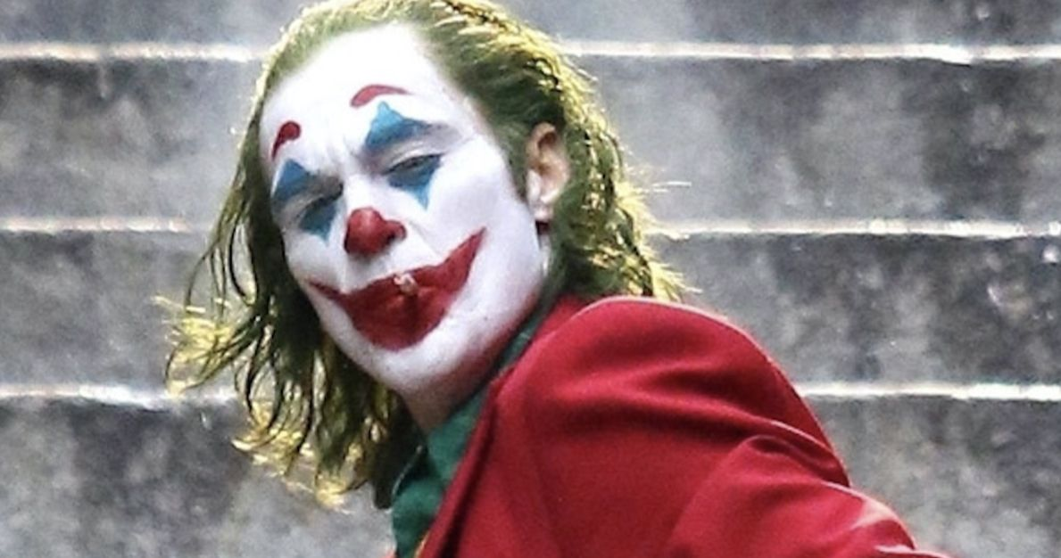 Joker 2 Possible as Director Teases Working with Joaquin Phoenix Again