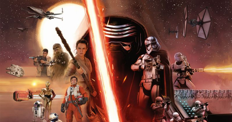 Star Wars: The Force Awakens Review: J.J. Abrams Did It